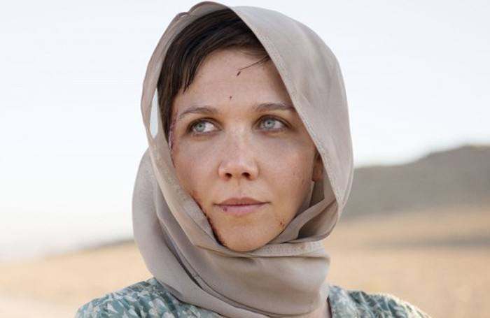 Maggie Gyllenhaal - Hollywood Binge Fix