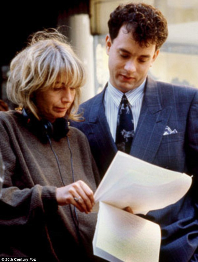 Penny Marshall - What's streaming?