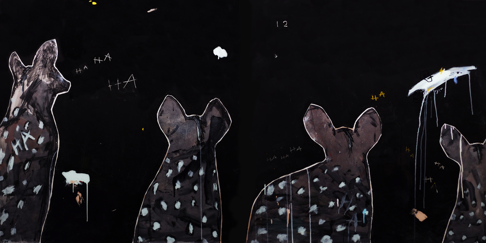 midnight-hyena_diptych