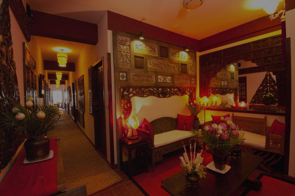 Khmer Surin Boutique Guesthouse