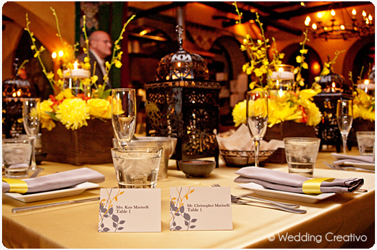 Kate and Christopher\'s Italian and Latin Style Chicago Wedding ...