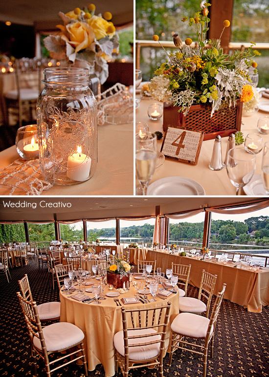 Riverside Wedding In Geneva Illinois Creativo