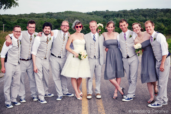 Make Your Own New Wedding Traditions Creativo