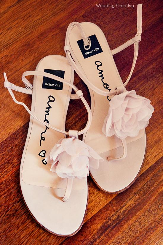Wedding Fashion Inspiration: Wedding Shoe Trends Summer 2011 — CREATIVO