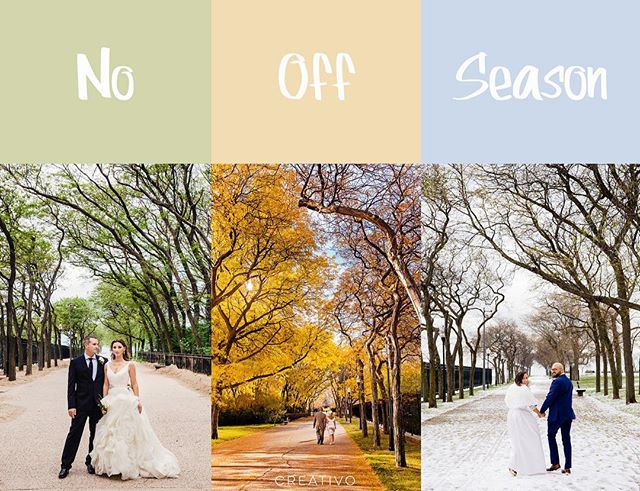 Happy New Year! #chicagowedding #chicagoweddingphotographer