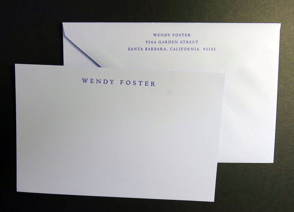 Wendy Foster Notecard w envelope.jpg