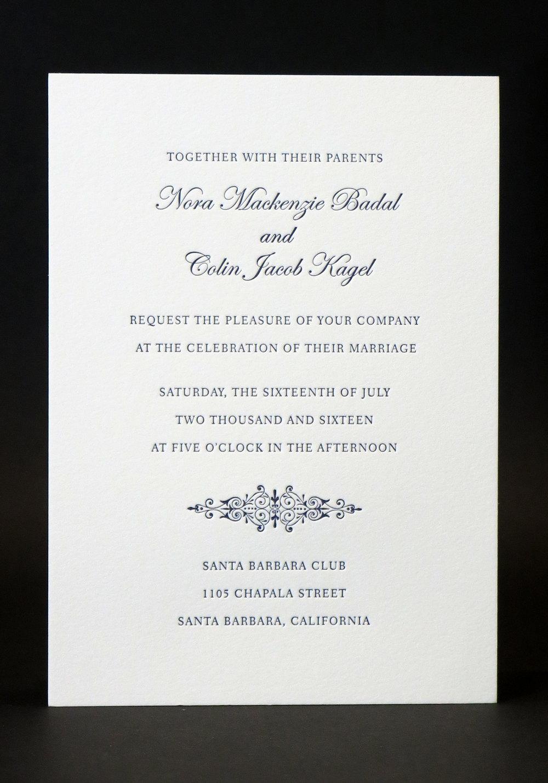 Invitations Lumino Press