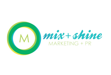 Mix + Shine Marketing + PR