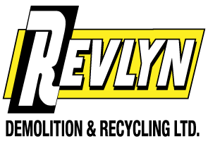 Revlyn Demolition & Recycling Ltd. - Edmonton, Alberta Contractor Company