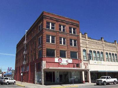 Commercial Buildings -