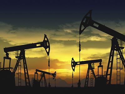 Oil Field -