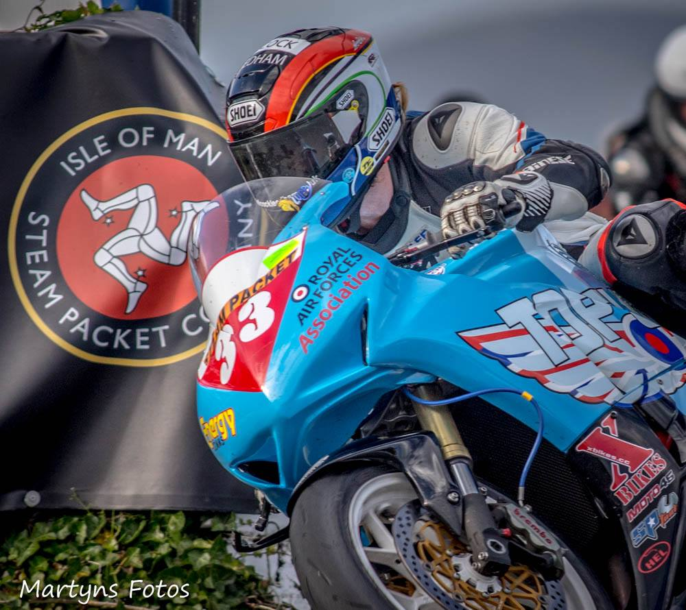 Events   Topgun racing competes in the Isle of Man TT and Festival of Motorcycling, NW200, S100, UGP, Oliver's Mount and the Macau GP