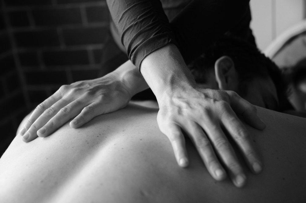 Sports massage tumblr