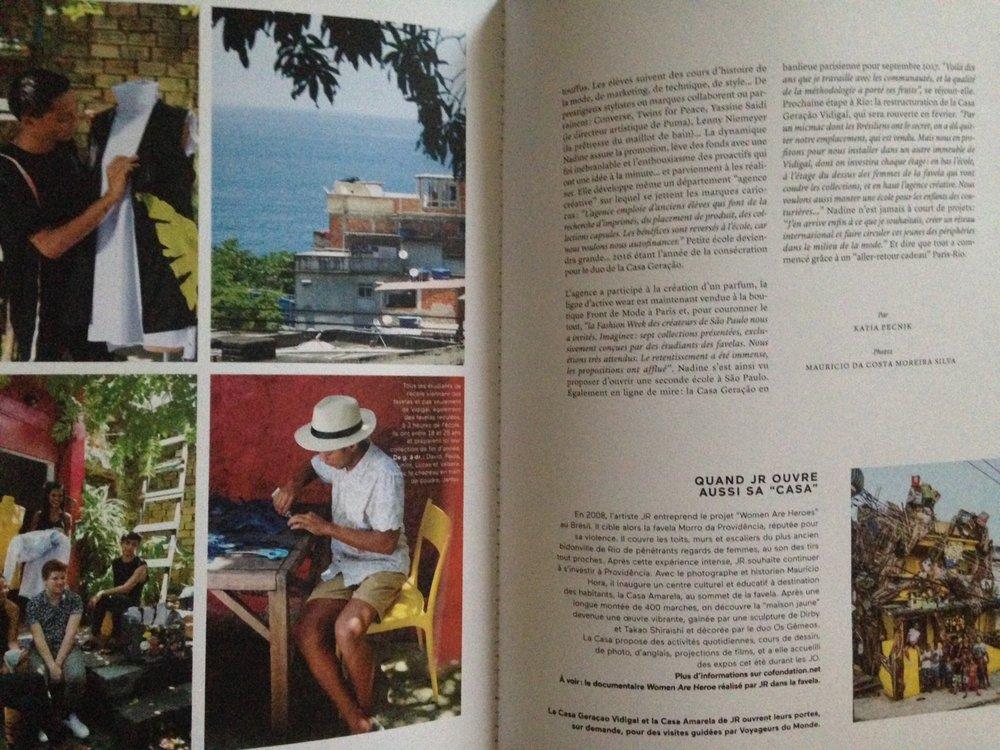 Revista francesa
