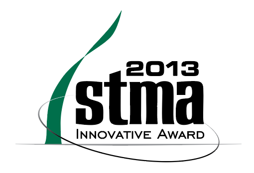 Sidekick® was VOTED the Winner of the 2013 STMA Innovation Award for Safety.