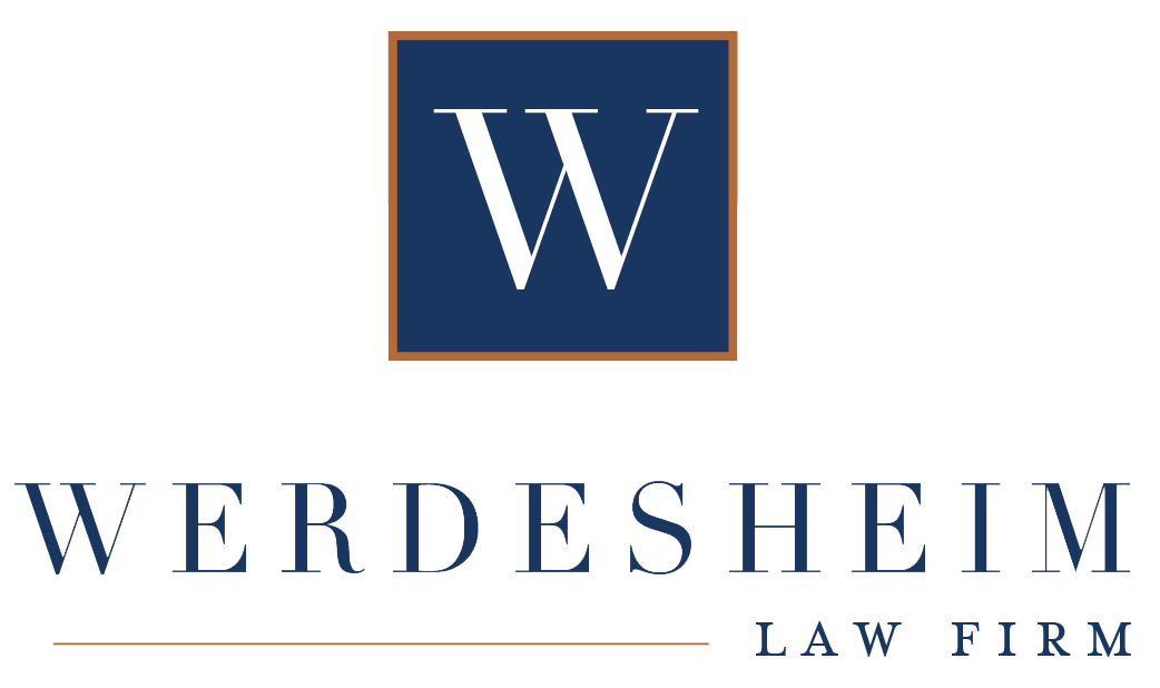 Werdesheim Law Firm | Atlanta Legal Malpractice Attorney | Georgia Legal Malpractice Lawyer