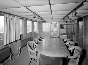 The Ward Room -- probably in the 1970s