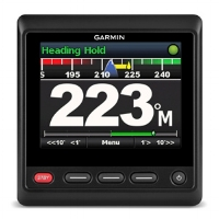 Head for the Garmin GHC-20