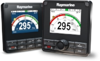 Head for the Raymarine 500