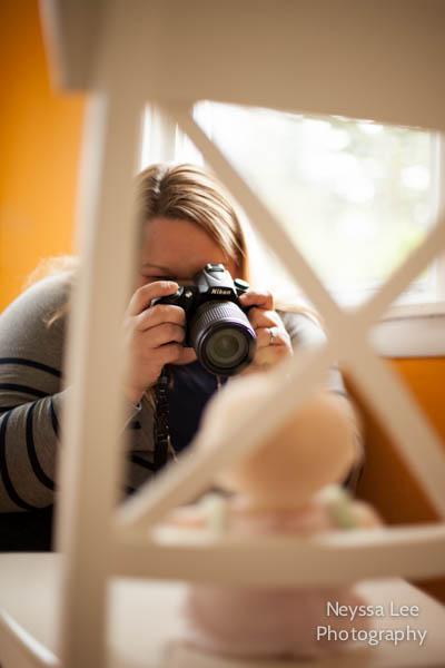 Seattle Photography Workshop, Snoqualmie Workshop, CONFIDENCE WORKSHOP