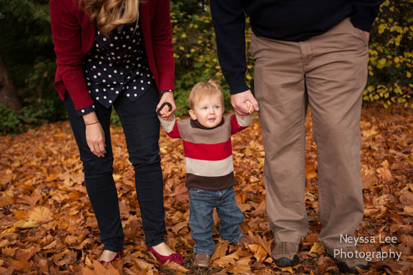 Seattle Family Photographer, Seattle Infant Photographer