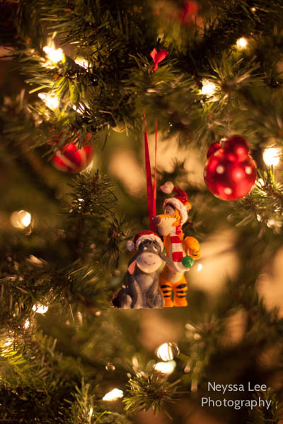 6 photo tips for decorating the Christmas tree