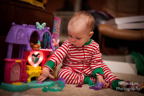 Tale of Three Christmases, Everyday Photography