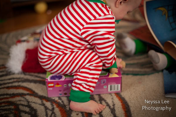 a tale of three Christmases, capturing the everyday, Neyssa Lee Photography, Snoqualmie Photographer