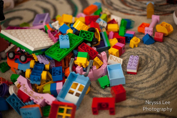 Legos Invade My House, Capturing the Everyday Photos, Snoqualmie Photographer