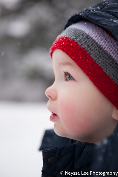 Photographing Kids in the Snow, Photo Tips, Photography Workshops