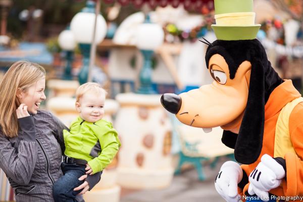 Capture Your Disney Side