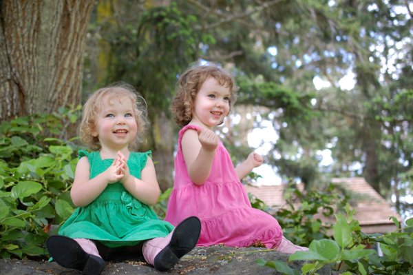 Photographing toddlers, Photography Workshop