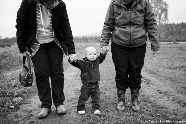Happy Mothers Day, Snoqualmie Family Photographer