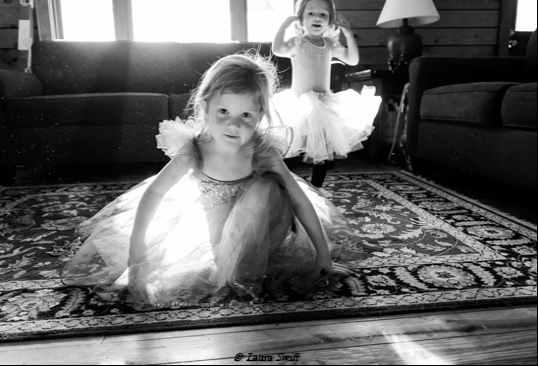 Photographing Mini Ballerinas, Laura Swift, Photo Tips