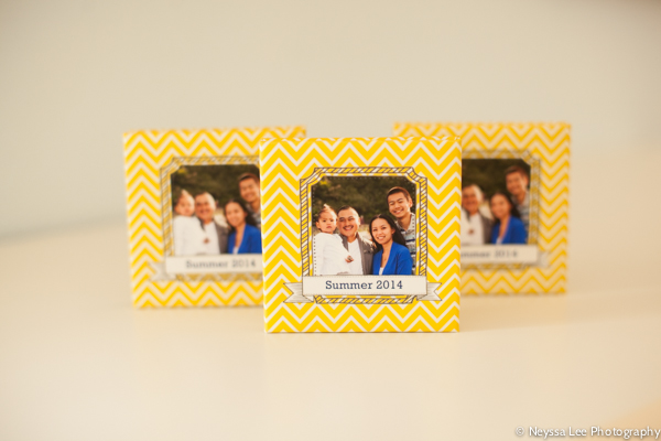 Mini Accordion Albums, Photo Product Feature