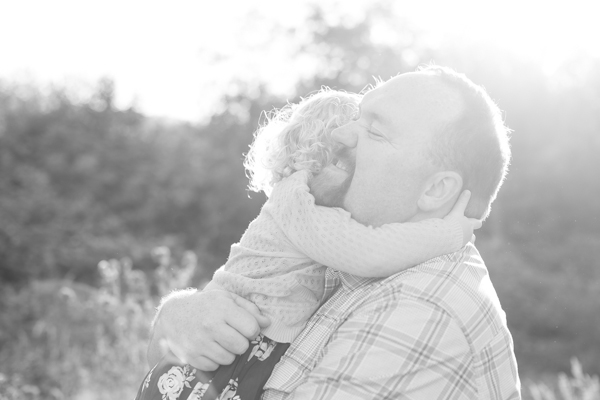 Photographing Sunshine and Dresses, sweet toddler girl, father daughter photo