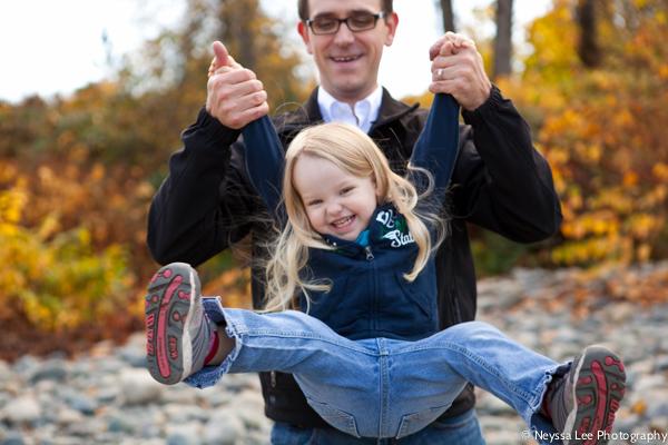 Fall Family Mini Sessions
