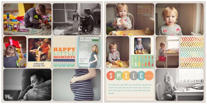 Digital Project Life 2015
