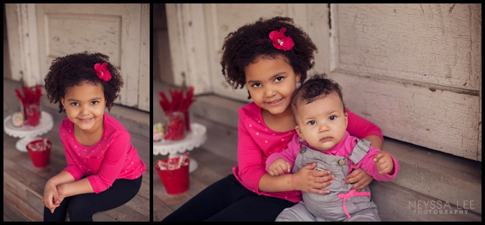 Photos of Little Valentines, Valentines Mini Session, Baby Girl, Toddler Girl