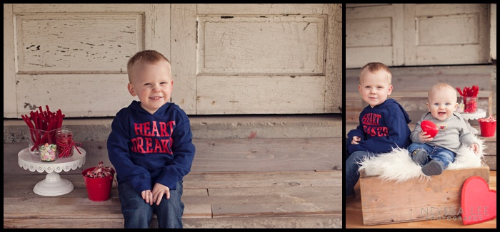 Photos of Little Valentines, Valentines Mini Session, Baby Boy, Toddler Boy