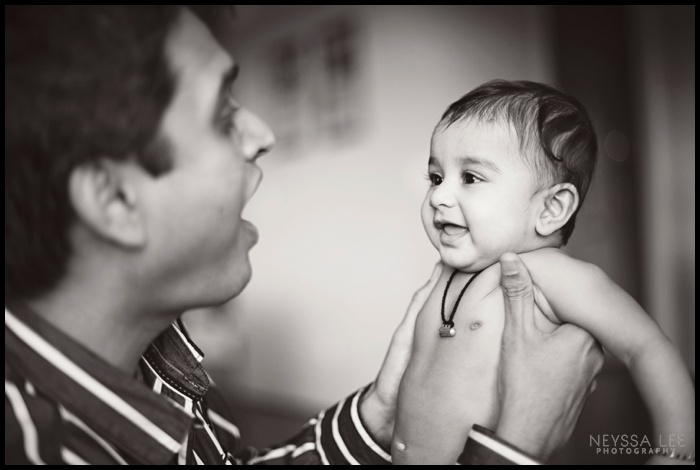 Father and Son Photography, Baby boy Photo