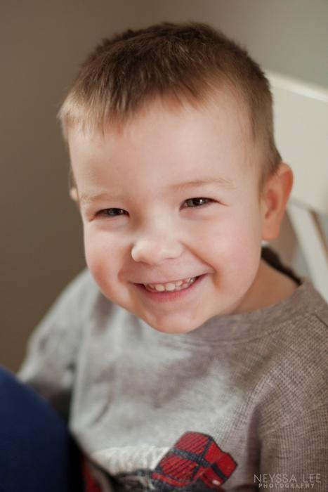 4 Year Old in Photos, Preschool Boy