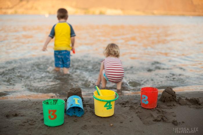 Photos of Summer, Play, Sand toys