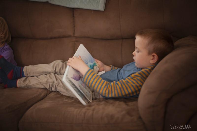 Pout-Pout Fish, children's book review, Friday Favorites