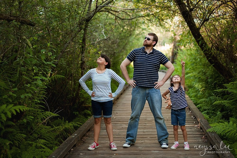 Favorite Summer Family Photo Session Locations, Seattle Family Photographer