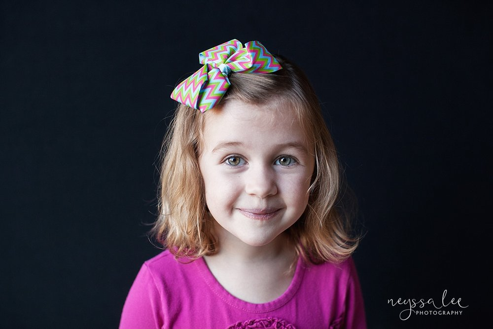 Fine Art Portrait Mini, Issaquah Photographer