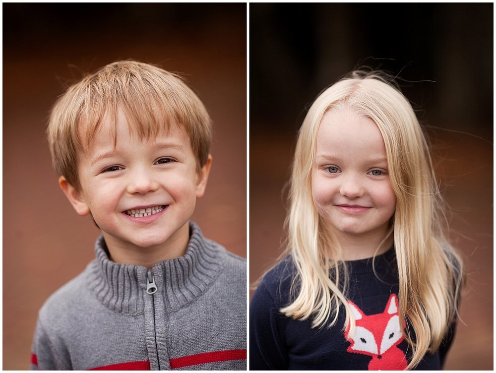 Neyssa Lee Photography Snoqualmie Family Photographer Mini Session, boy girl photo