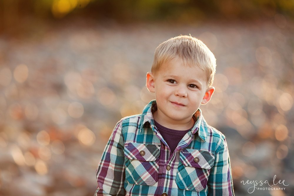 Snoqualmie Family Photographer, Neyssa Lee Photography, Family of 5, boy