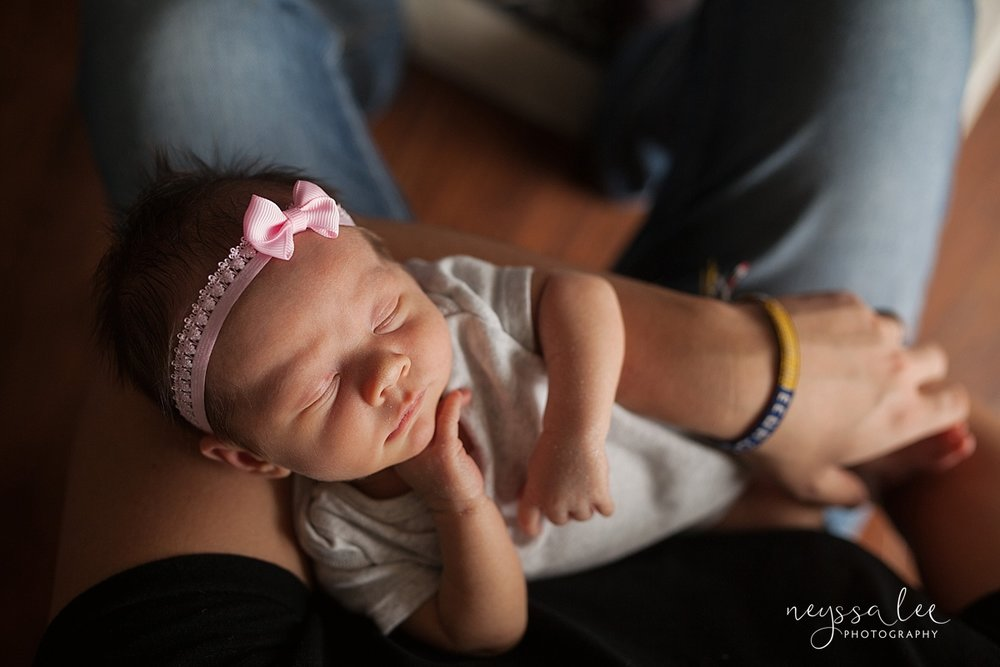 Snoqualmie Newborn Photographer, Neyssa Lee photography