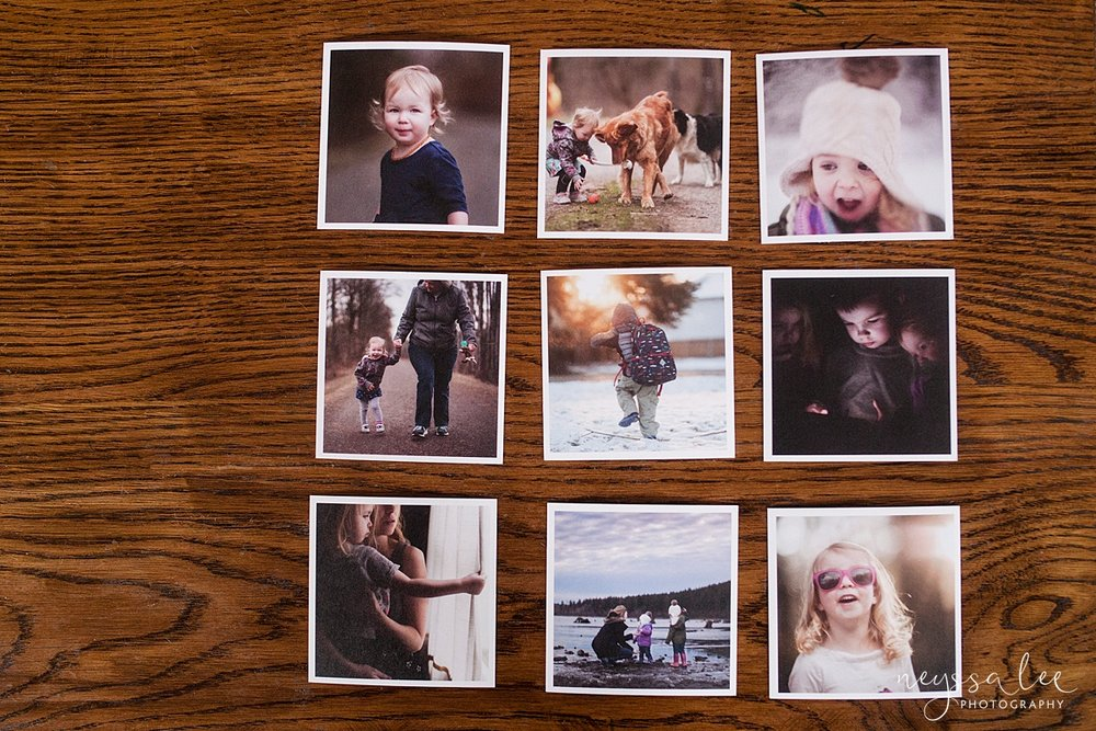 Use Your Family Photos, Print Your Photos, Eternogram, Neyssa Lee Photography